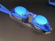 流線型蛙鏡
