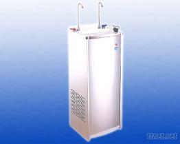 煮沸式(冰温热、温热)饮水机