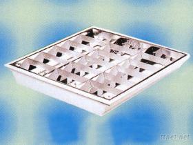 30度角蝠翼型燈盤