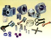 汽车引擎零件