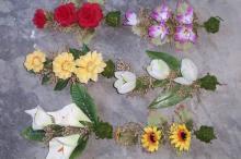 人造工艺花