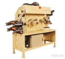 輪轉式雙色膠帶印刷機