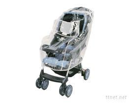 嬰兒手推車雨罩
