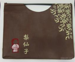 不织布购物袋环保袋
