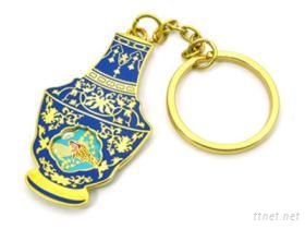 金屬鑰匙圈-MKR-3