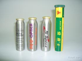 鋁管, 鋁罐