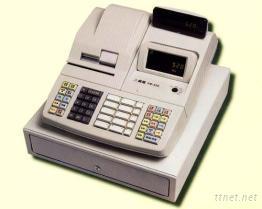 二聯式電腦發票收銀機
