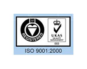 ISO 9001:2000国际品质