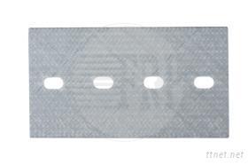 GRP 玻璃纖維線架連接片