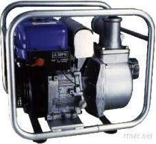 汽油機動力水泵