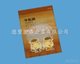 食品袋(PET夾鍊袋)