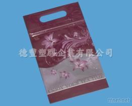 食品袋(PET夾鏈袋)