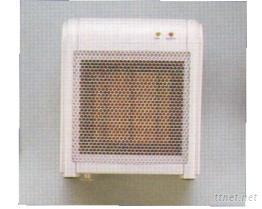 熱風加熱組件