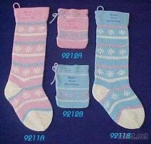 聖誕襪及袋子
