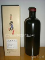 720ML陶瓷酒瓶