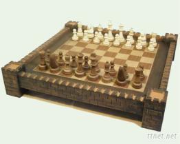 长城西洋棋