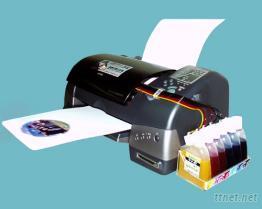 熱轉印機械設備