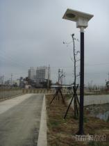 太陽能公園燈
