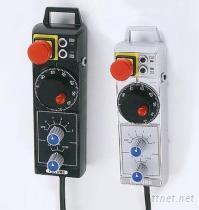 鋁殼手動脈波產生器