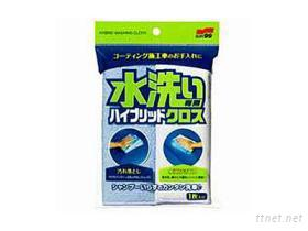 水洗混合纖維毛巾
