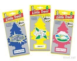 香氣森林香片