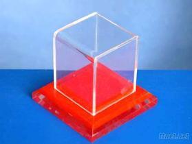 壓克力製品 透明展示盒