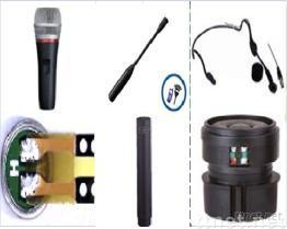 麥克風(Microphone)