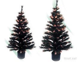 光纖聖誕樹