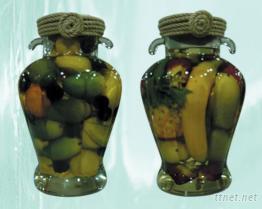 瓶裝倣真水果