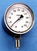 膜片式低壓力錶
