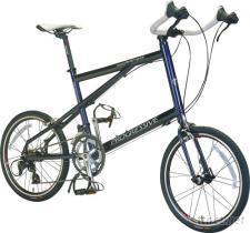 小径自行车