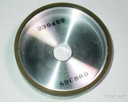 立洗刀專用鑽石砂輪