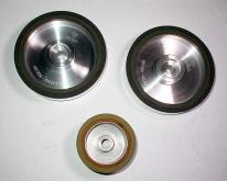 研磨PCB板钻头专用钻石砂轮