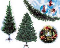 聖誕樹/藤/圈