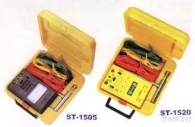 接地电阻器