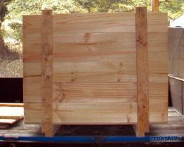 加強型木箱