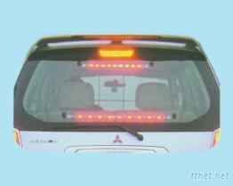 汽車防撞安全顯示燈