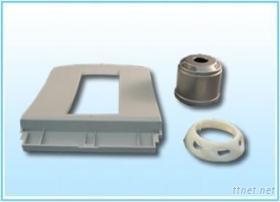 塑胶射出成型-零配件系列-台中塑胶射出成型制造工厂-OEM客制化塑胶射出制品