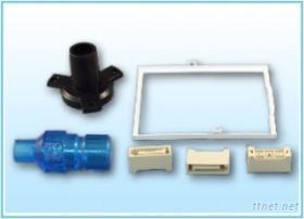 塑膠電子器材內組件-塑膠射出加工