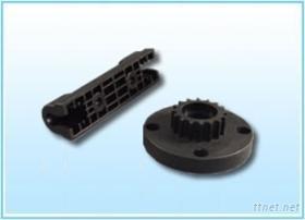 塑胶射出成型-机械组件-台中塑胶射出成型制造工厂-OEM客制化塑胶射出制品