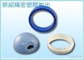 塑膠射出-精密零組件-台中塑膠射出成型製造工廠-OEM客製化塑膠射出製品