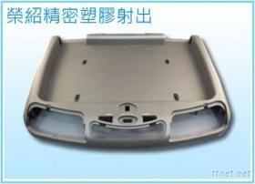塑胶射出-电子外壳-台中塑胶射出成型制造工厂-OEM客制化塑胶射出制品