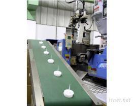 塑膠射出成型機-電子塑膠零件製造-台中塑膠射出成型製造工廠-OEM客製化塑膠射出製品