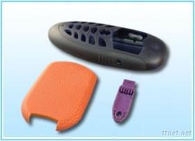 塑膠射出成型-通訊器材&隨身碟-台中塑膠射出成型製造工廠-OEM客製化塑膠射出製品