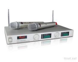UR無線麥克風