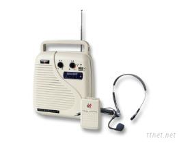 40W无线教学机
