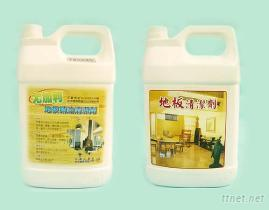 地板清洁剂