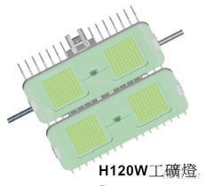 H120WLED工矿灯