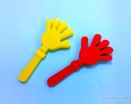 拍拍手玩具