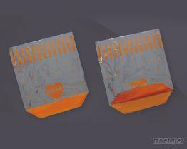 食品包裝袋, 蛋糕透明袋 , 麵包袋
